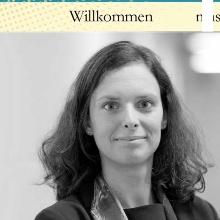 Prof. Dr. Stefanie Barz - Institute for Functional Matter and Quantum Technologies - University Stuttgart