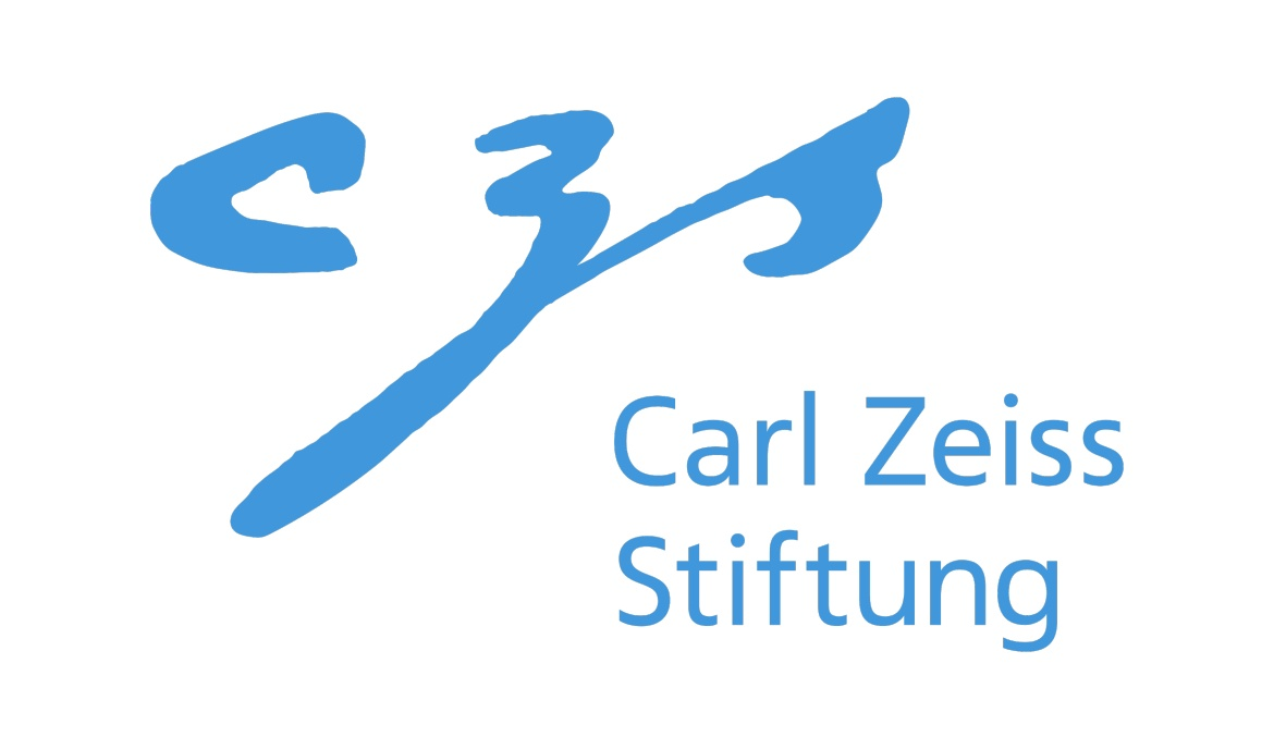Logo Carl Zeiss Foundation