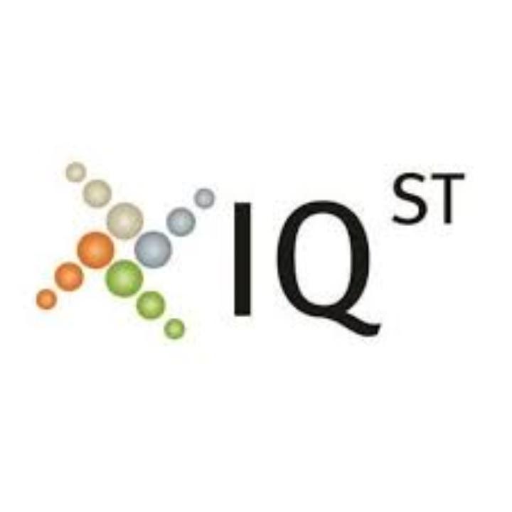 Logo IQST