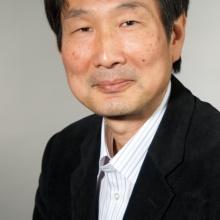 This image showsHidenori  Takagi