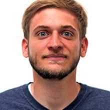This picture showsBjörn Schlie