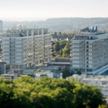 Barz research group is starting at the University of Stuttgart